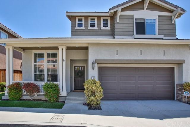 Active Under Contract   12 Tanglewood Lane Rancho Santa Margarita, CA 92688 1