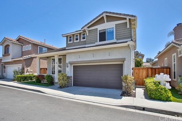 Active Under Contract   12 Tanglewood Lane Rancho Santa Margarita, CA 92688 2