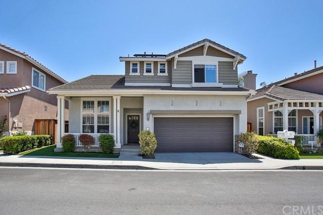 Active Under Contract   12 Tanglewood Lane Rancho Santa Margarita, CA 92688 0