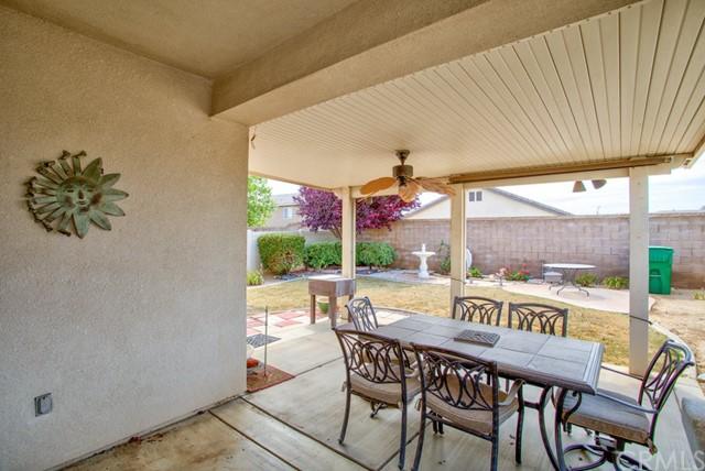 Closed   1769 Desert Poppy Lane Beaumont, CA 92223 33