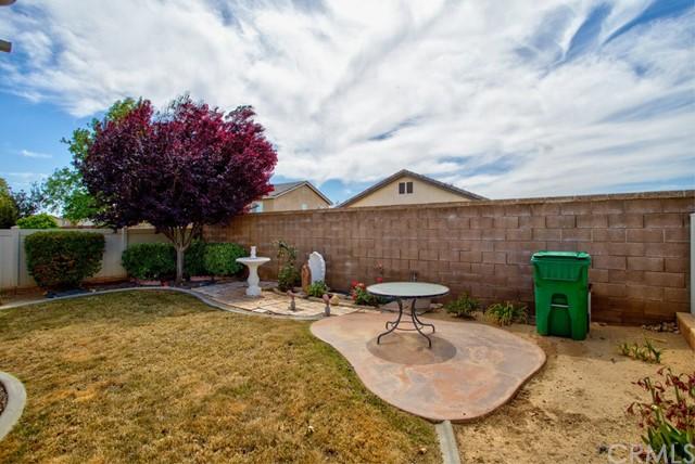Closed   1769 Desert Poppy Lane Beaumont, CA 92223 37