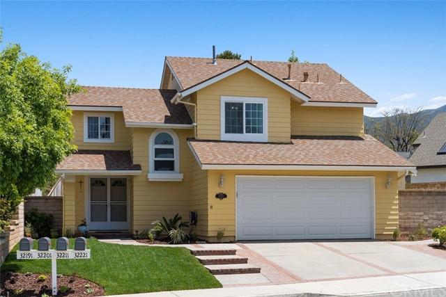 Pending   32211 Mill Stream Road Rancho Santa Margarita, CA 92679 0
