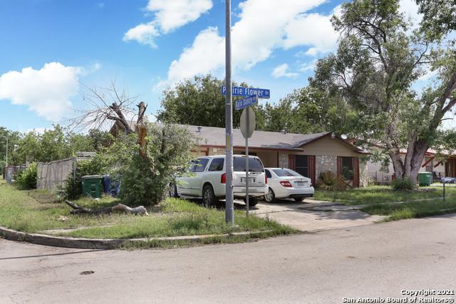 Pending   5539 PRAIRIE FLOWER DR San Antonio, TX 78242 0