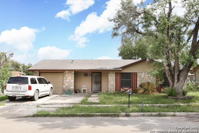 Pending   5539 PRAIRIE FLOWER DR San Antonio, TX 78242 1