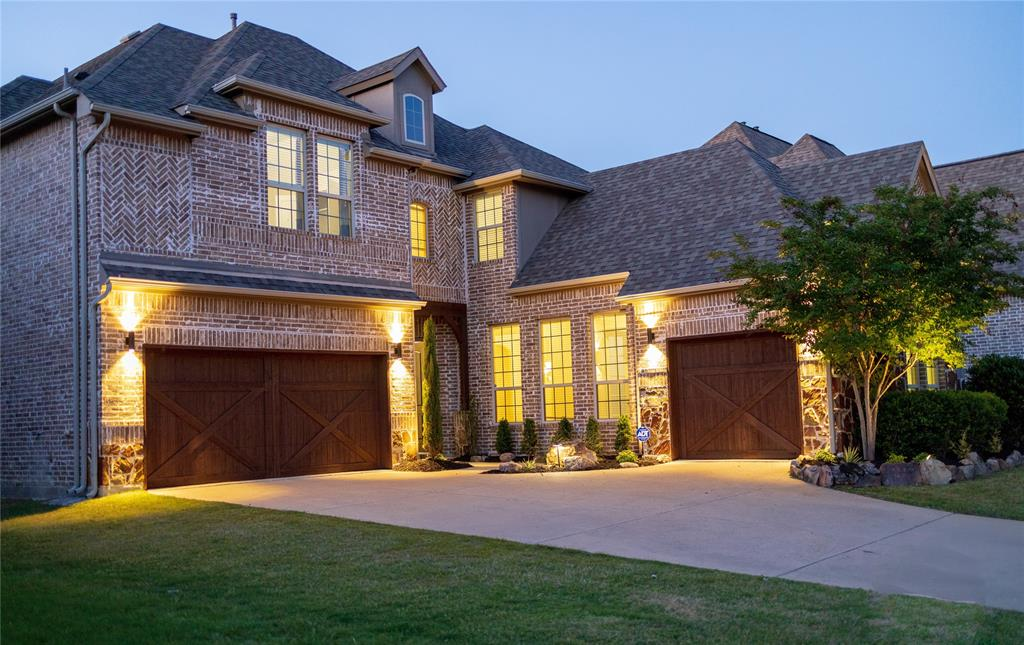 Active Option Contract | 2542 Berry Brook Lane Frisco, Texas 75034 0