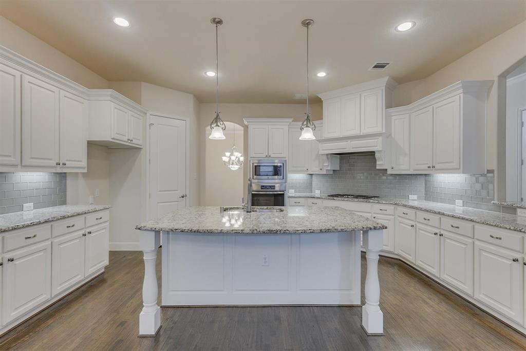 Active Option Contract | 2542 Berry Brook Lane Frisco, Texas 75034 12