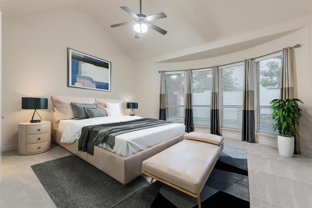 Active Option Contract | 2542 Berry Brook Lane Frisco, Texas 75034 13