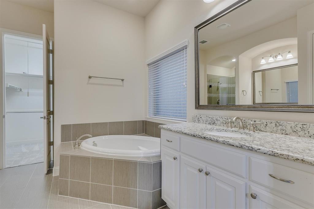 Active Option Contract | 2542 Berry Brook Lane Frisco, Texas 75034 15