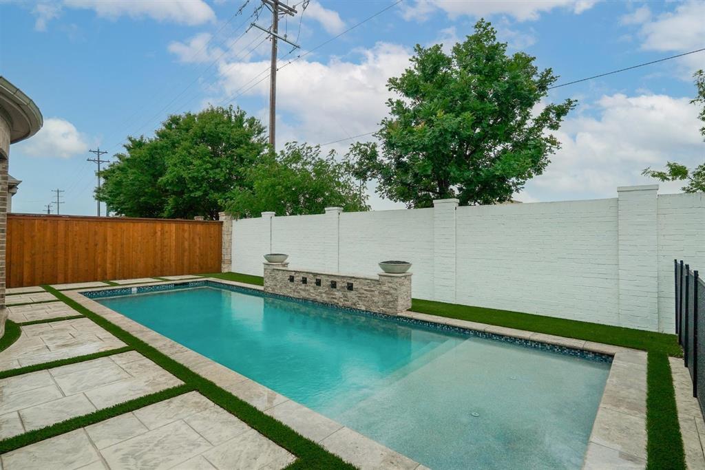 Active Option Contract | 2542 Berry Brook Lane Frisco, Texas 75034 28