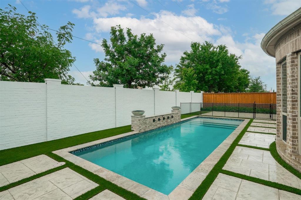 Active Option Contract | 2542 Berry Brook Lane Frisco, Texas 75034 30