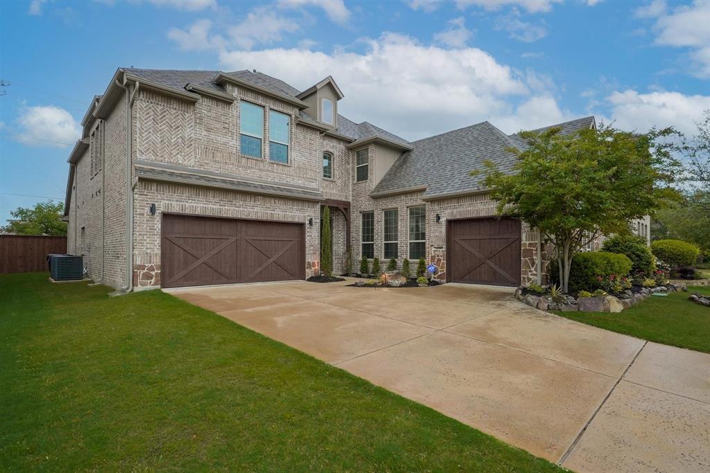 Active Option Contract | 2542 Berry Brook Lane Frisco, Texas 75034 3