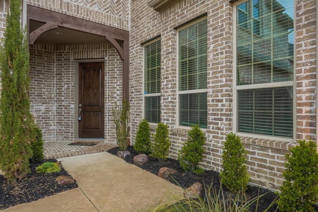 Active Option Contract | 2542 Berry Brook Lane Frisco, Texas 75034 4