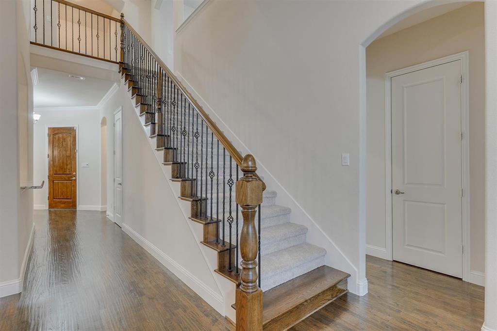 Active Option Contract | 2542 Berry Brook Lane Frisco, Texas 75034 6