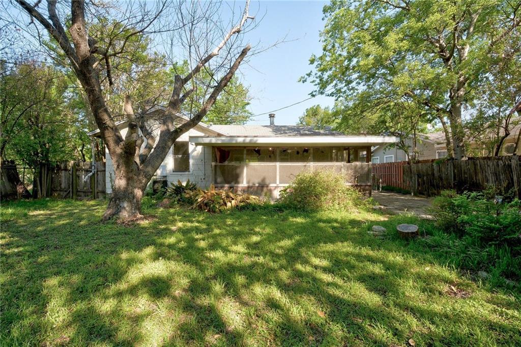Closed | 5103 Valley Oak Drive Austin, TX 78731 12