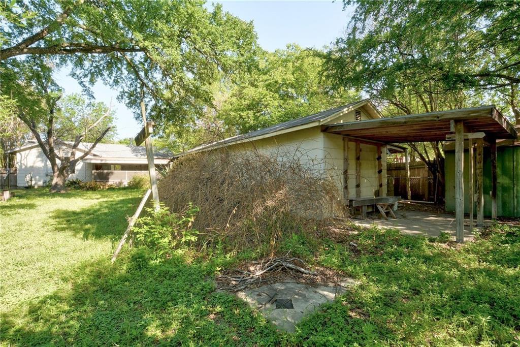 Closed | 5103 Valley Oak Drive Austin, TX 78731 16