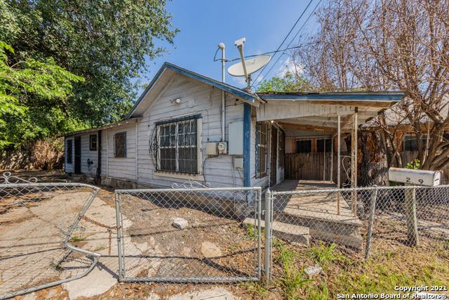 Off Market | 209 FRIO CITY RD San Antonio, TX 78207 2