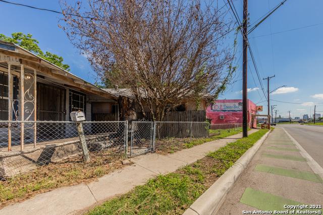 Off Market | 209 FRIO CITY RD San Antonio, TX 78207 4