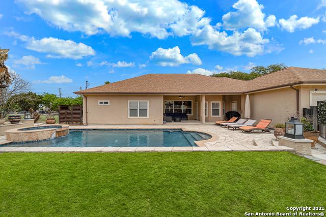 Off Market | 406 E Vista Ridge San Antonio, TX 78260 30