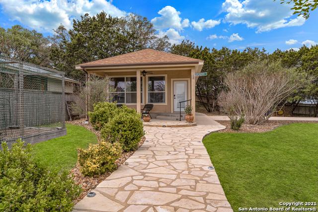 Off Market | 406 E Vista Ridge San Antonio, TX 78260 34