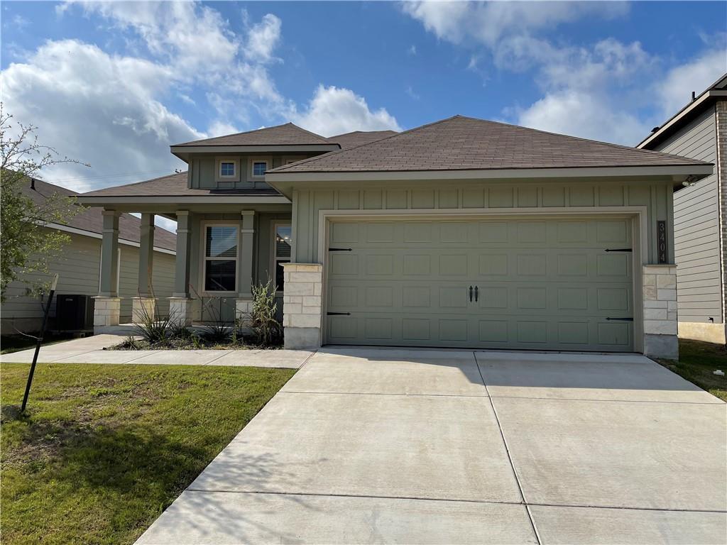 ActiveUnderContract   3404 Addison Street Killeen, TX 76542 5
