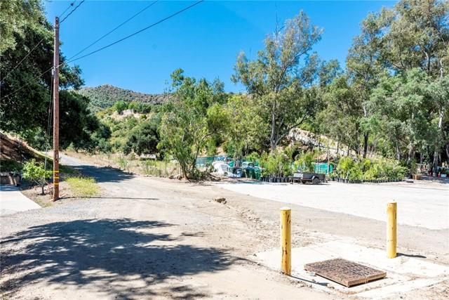 Active | 28532 Williams Canyon Road Silverado Canyon, CA 92676 9