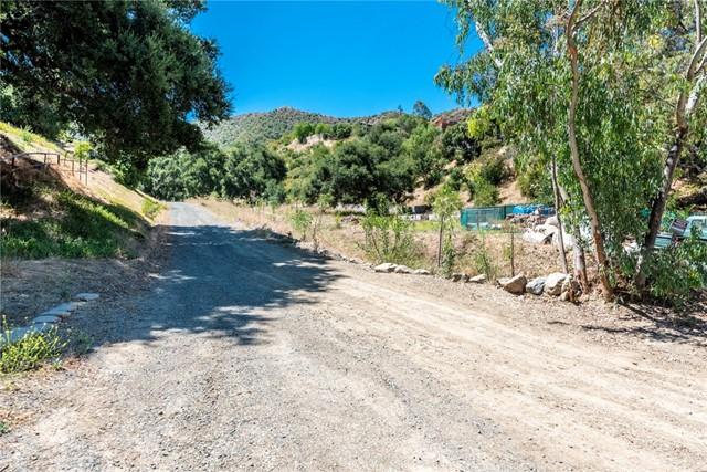 Active | 28532 Williams Canyon Road Silverado Canyon, CA 92676 15