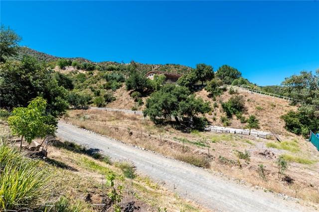 Active | 28532 Williams Canyon Road Silverado Canyon, CA 92676 3