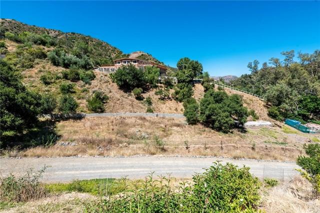 Active | 28532 Williams Canyon Road Silverado Canyon, CA 92676 10