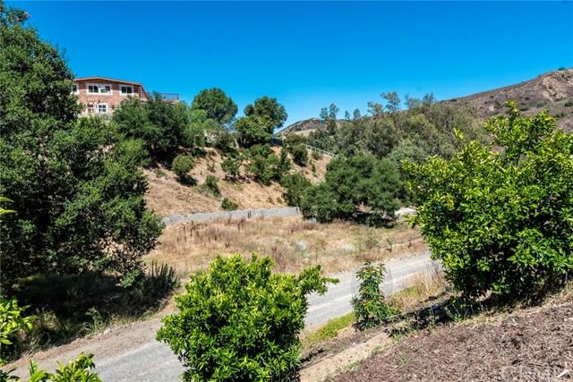 Active | 28532 Williams Canyon Road Silverado Canyon, CA 92676 7