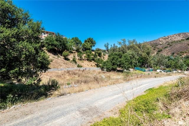 Active | 28532 Williams Canyon Road Silverado Canyon, CA 92676 12