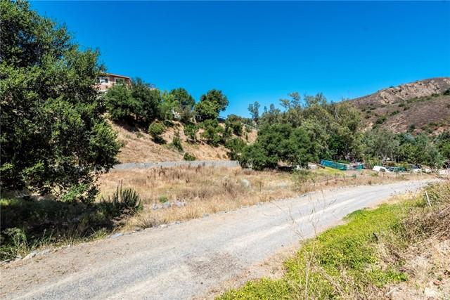 Active | 28532 Williams Canyon Road Silverado Canyon, CA 92676 18