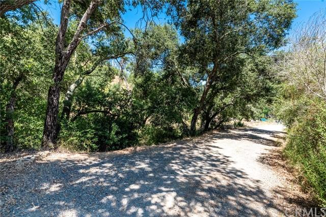 Active | 28532 Williams Canyon Road Silverado Canyon, CA 92676 19