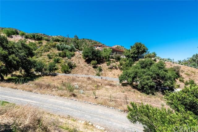 Active | 28532 Williams Canyon Road Silverado Canyon, CA 92676 11