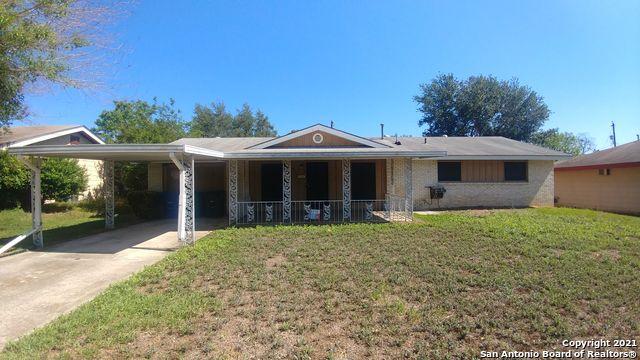 Off Market   6279 CEDAR VALLEY DR San Antonio, TX 78242 1