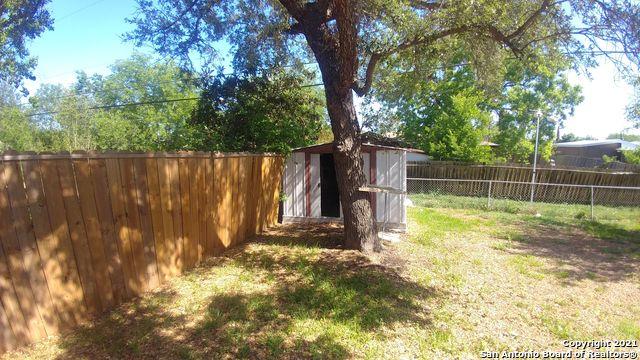 Off Market   6279 CEDAR VALLEY DR San Antonio, TX 78242 14