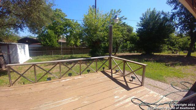 Off Market   6279 CEDAR VALLEY DR San Antonio, TX 78242 15