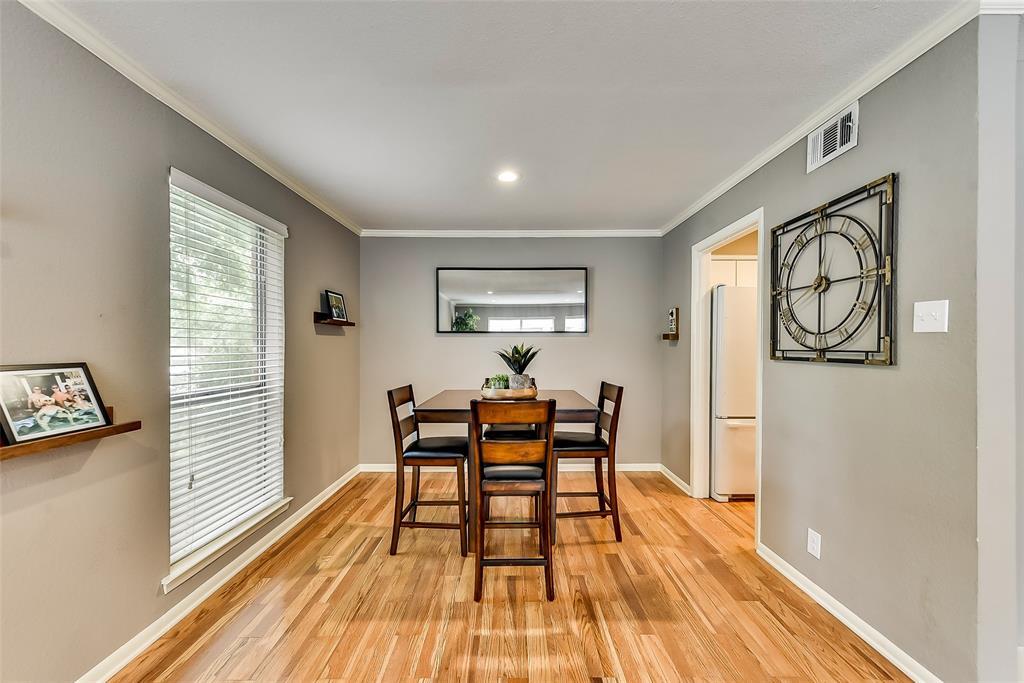 Sold Property   6036 Birchbrook Drive #126 Dallas, Texas 75206 9