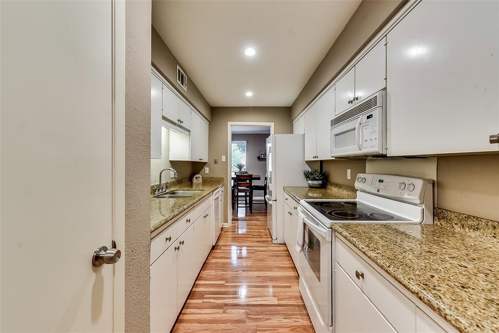 Sold Property   6036 Birchbrook Drive #126 Dallas, Texas 75206 11