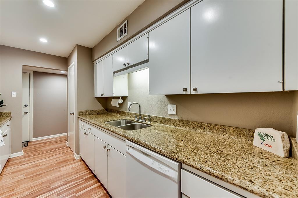 Sold Property   6036 Birchbrook Drive #126 Dallas, Texas 75206 12