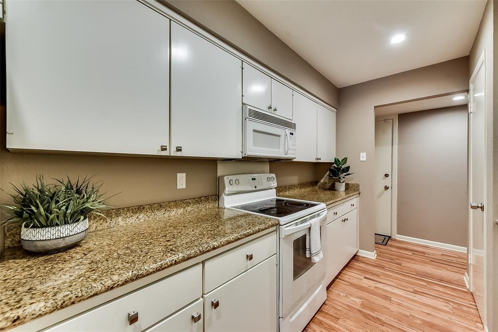 Sold Property   6036 Birchbrook Drive #126 Dallas, Texas 75206 13