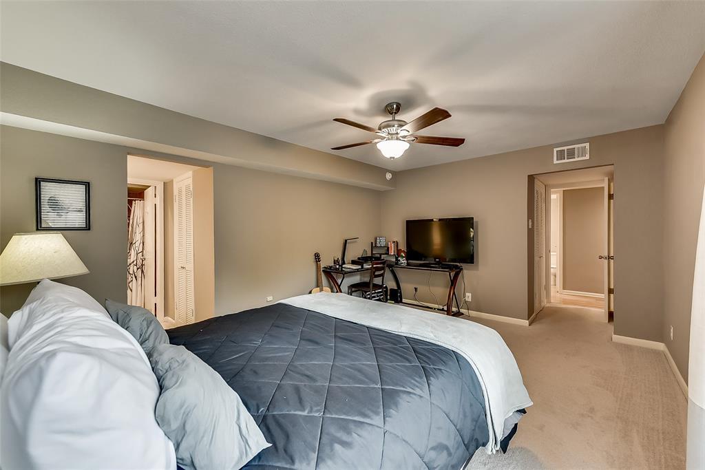 Sold Property   6036 Birchbrook Drive #126 Dallas, Texas 75206 16
