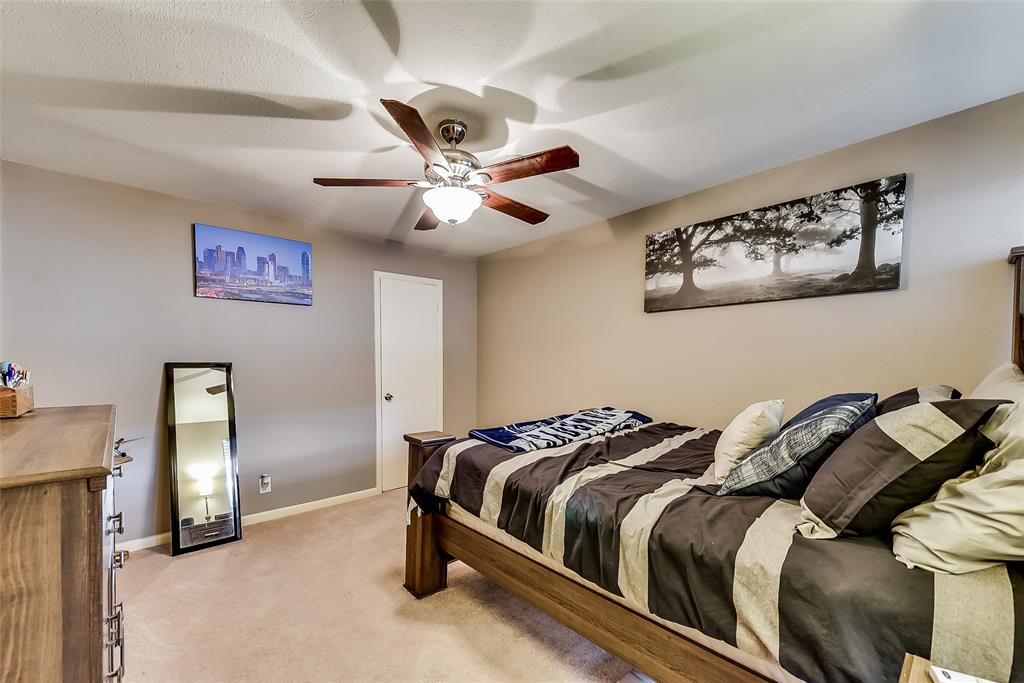 Sold Property   6036 Birchbrook Drive #126 Dallas, Texas 75206 18