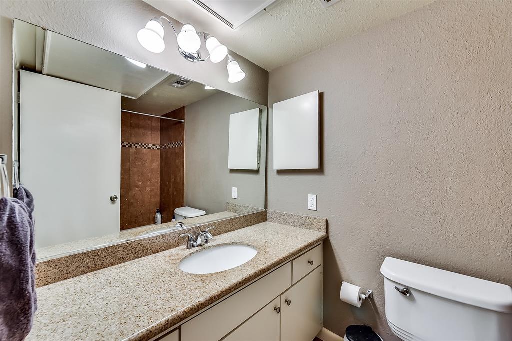 Sold Property   6036 Birchbrook Drive #126 Dallas, Texas 75206 20