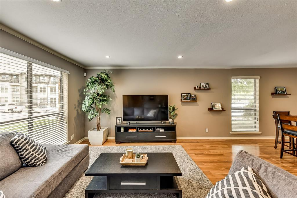 Sold Property   6036 Birchbrook Drive #126 Dallas, Texas 75206 2