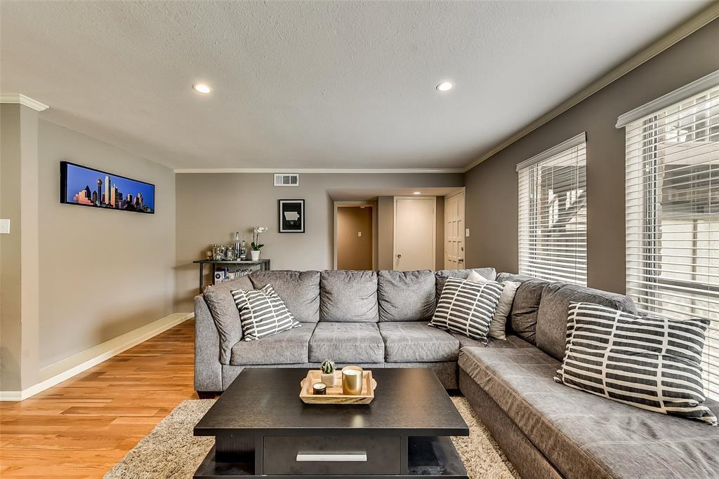 Sold Property   6036 Birchbrook Drive #126 Dallas, Texas 75206 3