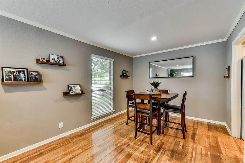 Sold Property   6036 Birchbrook Drive #126 Dallas, Texas 75206 8