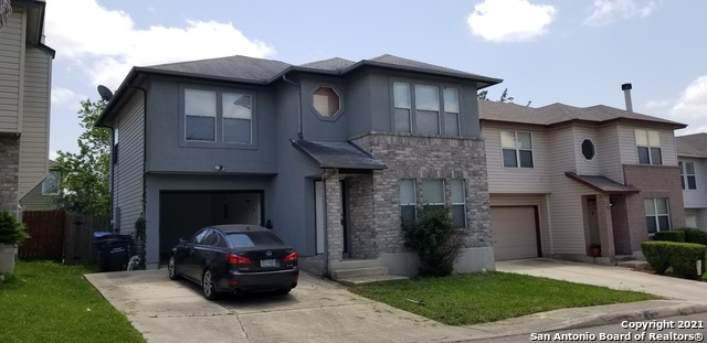 Off Market | 16 Badgers Hills San Antonio, TX 78238 1