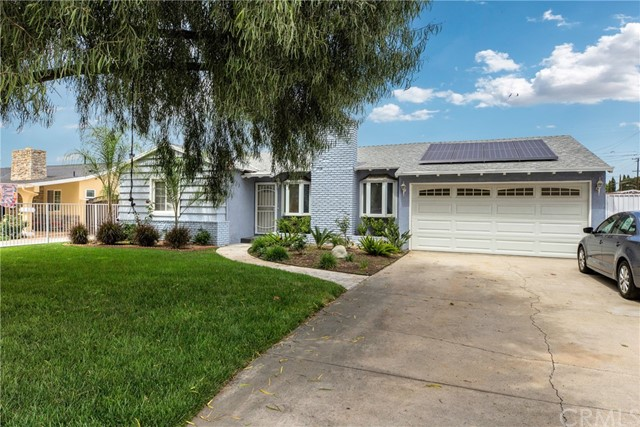 Active   1807 W Mossberg Avenue West Covina, CA 91790 0