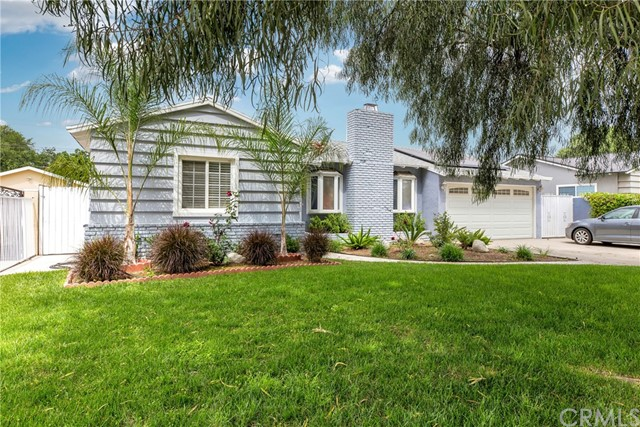 Active   1807 W Mossberg Avenue West Covina, CA 91790 2