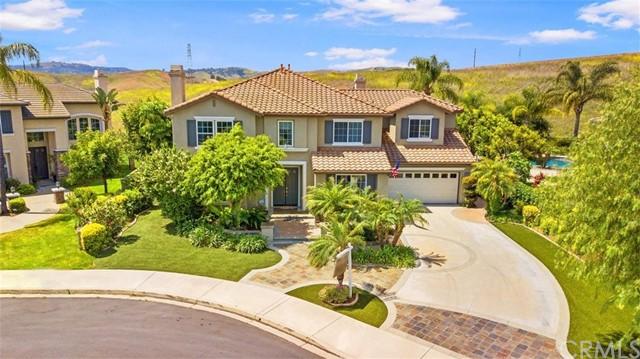 Active | 13964 Woodrose Court Chino Hills, CA 91709 0